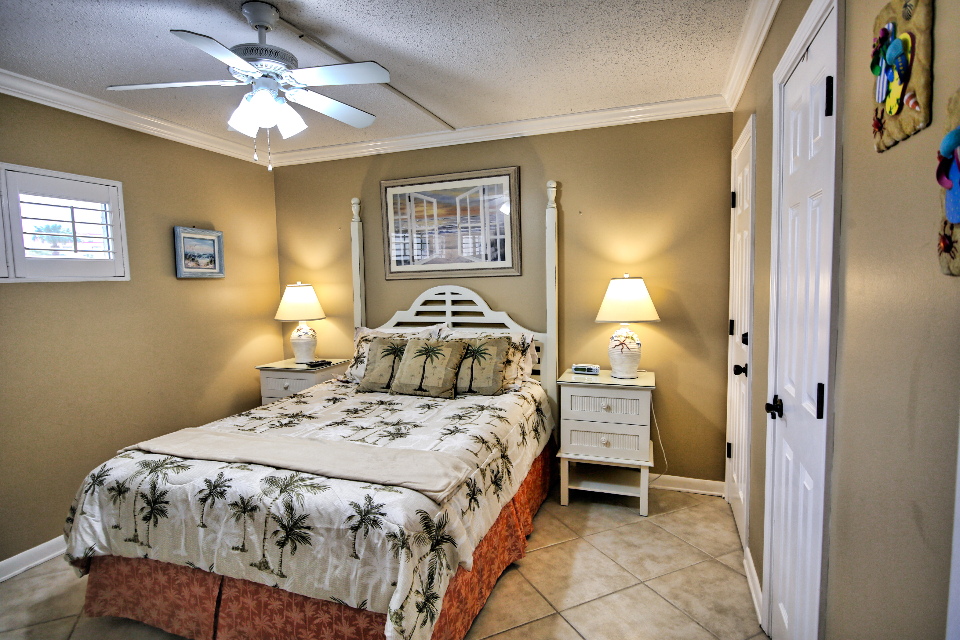 Holiday Surf & Racquet Club 113 Condo rental in Holiday Surf & Racquet Club in Destin Florida - #22