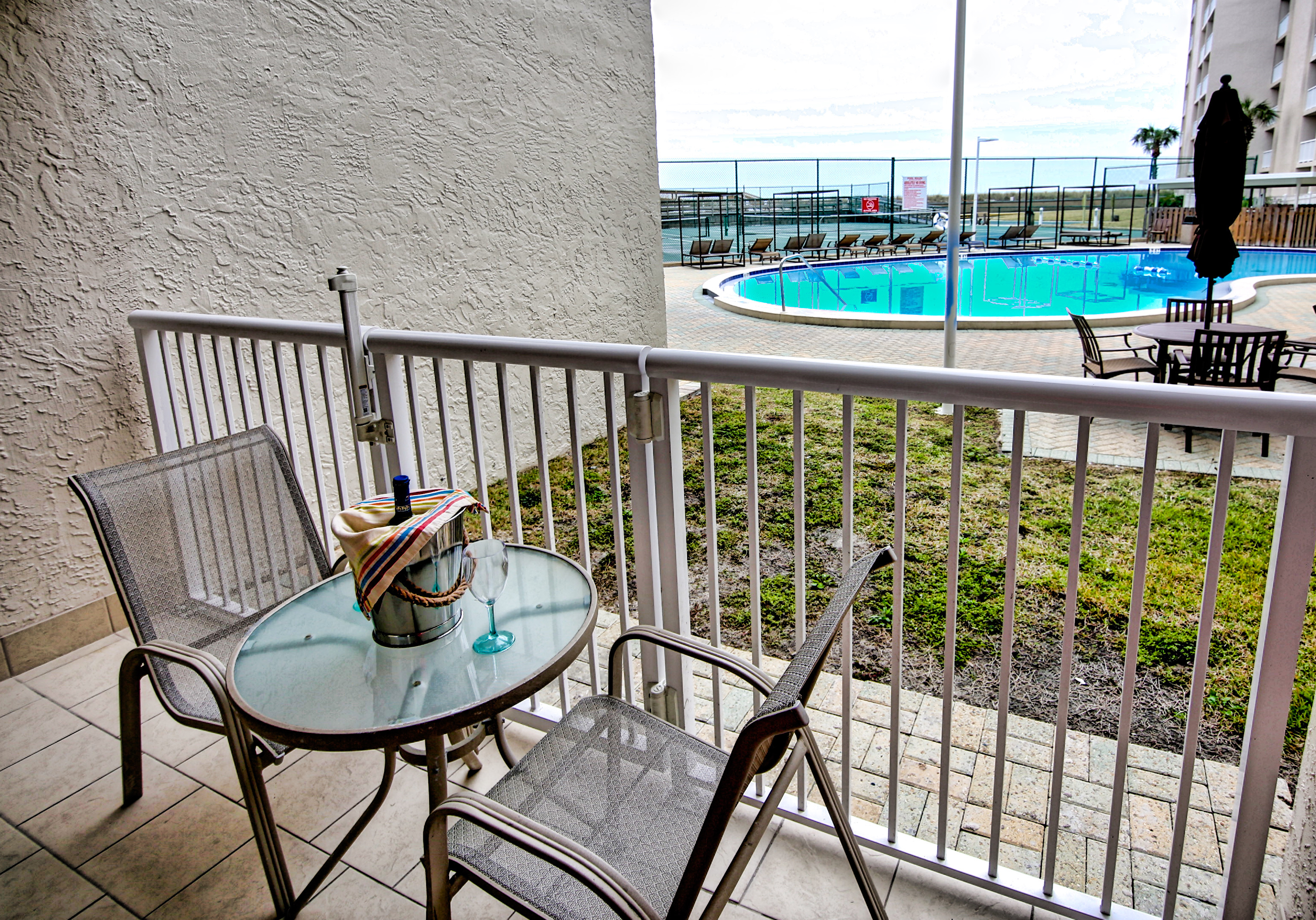 Holiday Surf & Racquet Club 113 Condo rental in Holiday Surf & Racquet Club in Destin Florida - #27