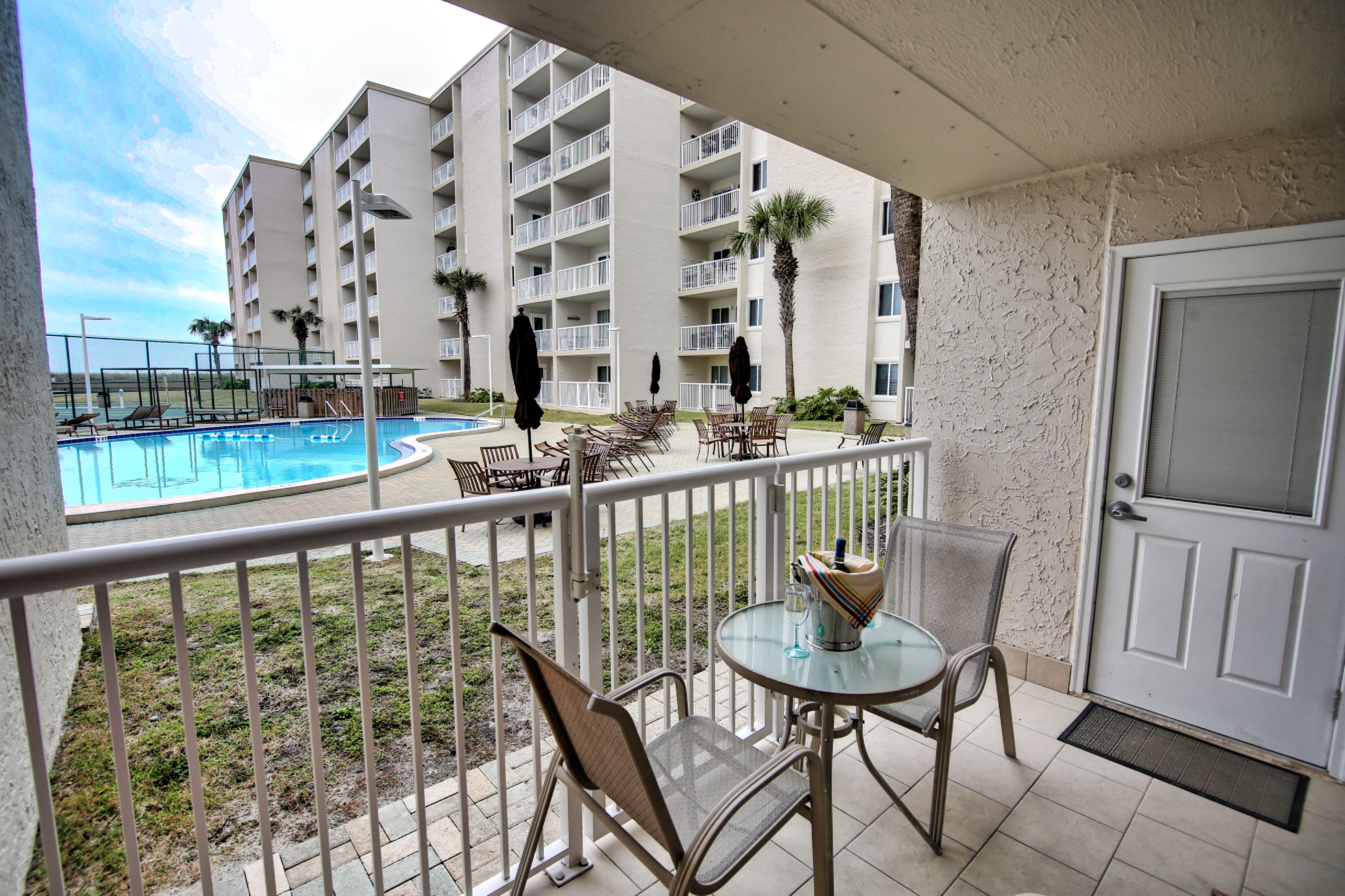 Holiday Surf & Racquet Club 113 Condo rental in Holiday Surf & Racquet Club in Destin Florida - #28
