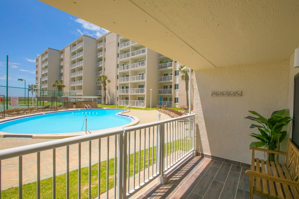 Holiday Surf & Racquet Club 114 Condo rental in Holiday Surf & Racquet Club in Destin Florida - #3