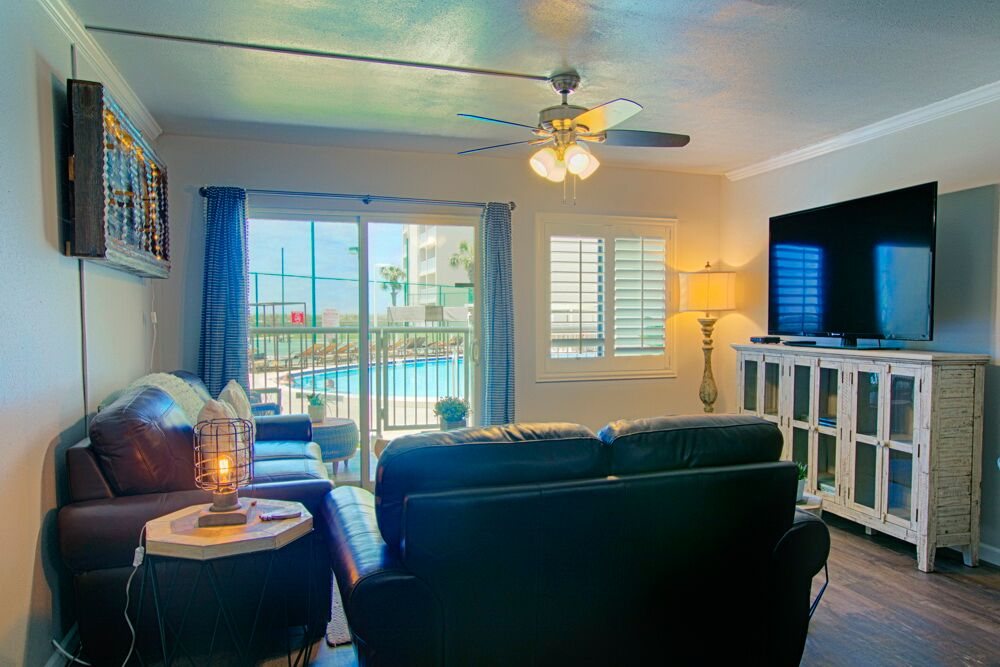 Holiday Surf & Racquet Club 114 Condo rental in Holiday Surf & Racquet Club in Destin Florida - #4