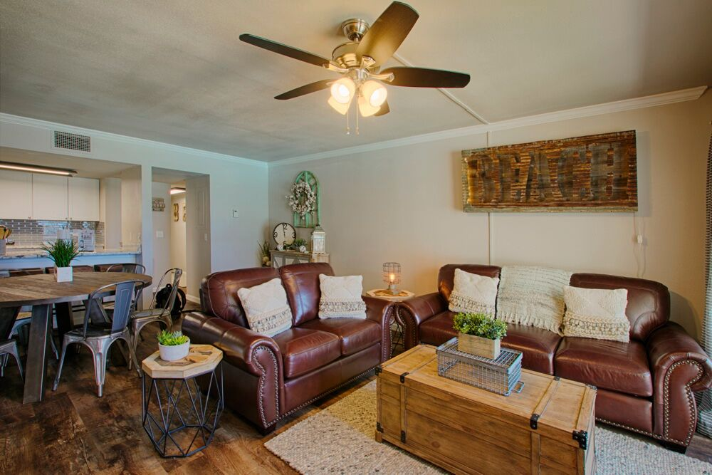 Holiday Surf & Racquet Club 114 Condo rental in Holiday Surf & Racquet Club in Destin Florida - #5