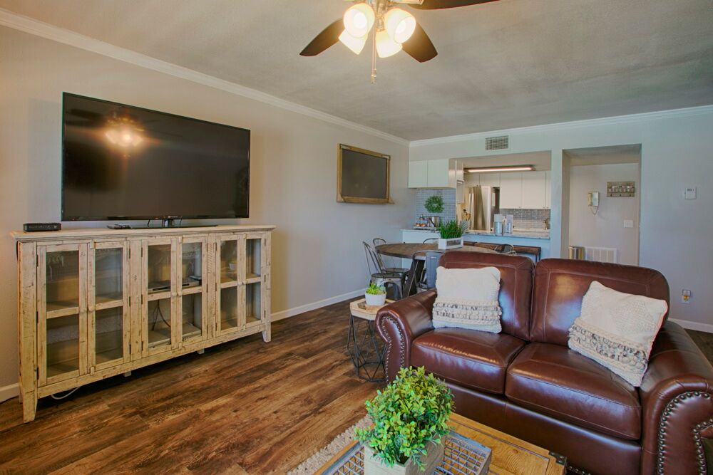 Holiday Surf & Racquet Club 114 Condo rental in Holiday Surf & Racquet Club in Destin Florida - #11