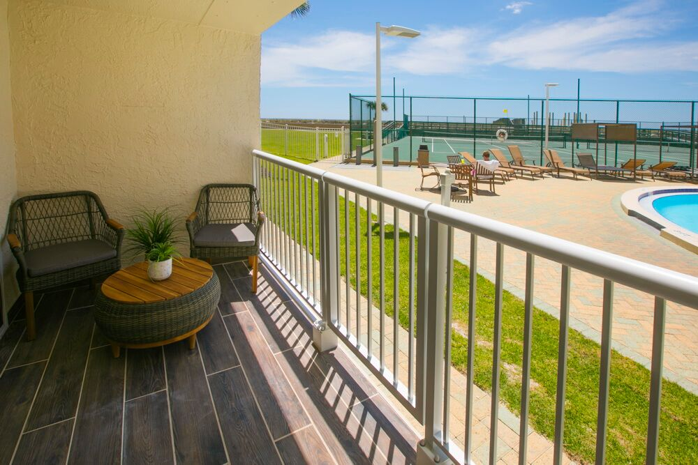 Holiday Surf & Racquet Club 114 Condo rental in Holiday Surf & Racquet Club in Destin Florida - #17