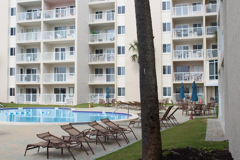 Holiday Surf & Racquet Club 116 Condo rental in Holiday Surf & Racquet Club in Destin Florida - #1