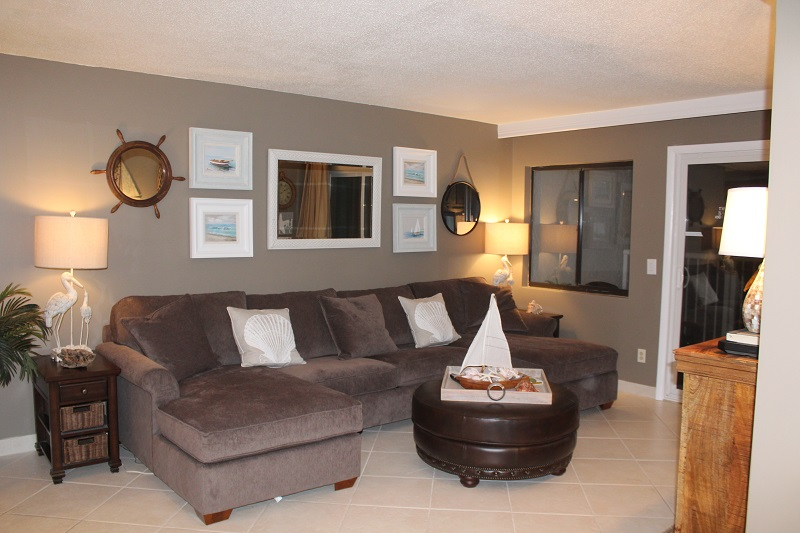 Holiday Surf & Racquet Club 116 Condo rental in Holiday Surf & Racquet Club in Destin Florida - #4