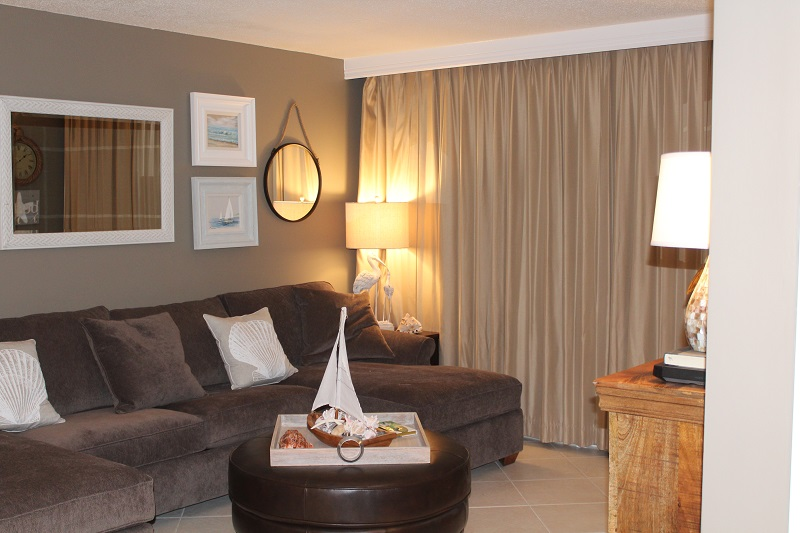 Holiday Surf & Racquet Club 116 Condo rental in Holiday Surf & Racquet Club in Destin Florida - #5