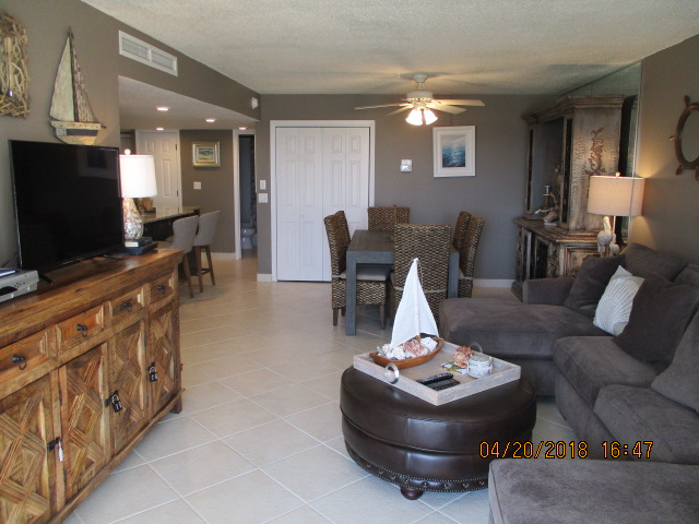 Holiday Surf & Racquet Club 116 Condo rental in Holiday Surf & Racquet Club in Destin Florida - #7