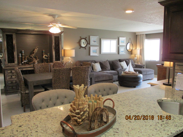 Holiday Surf & Racquet Club 116 Condo rental in Holiday Surf & Racquet Club in Destin Florida - #9