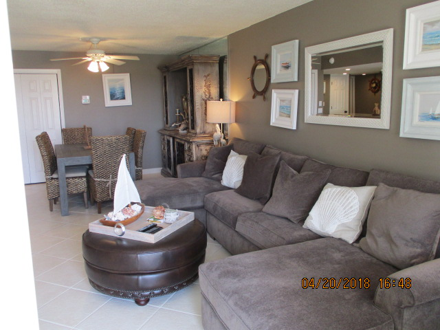 Holiday Surf & Racquet Club 116 Condo rental in Holiday Surf & Racquet Club in Destin Florida - #11