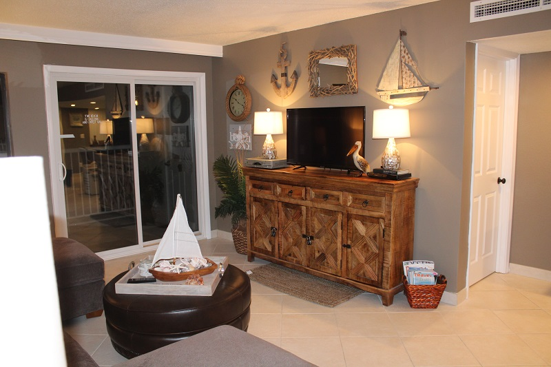 Holiday Surf & Racquet Club 116 Condo rental in Holiday Surf & Racquet Club in Destin Florida - #15