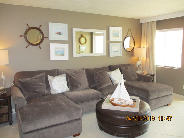 Holiday Surf & Racquet Club 116 Condo rental in Holiday Surf & Racquet Club in Destin Florida - #16