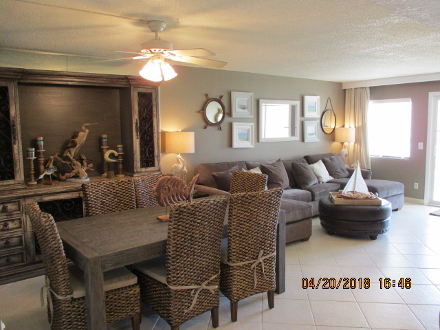 Holiday Surf & Racquet Club 116 Condo rental in Holiday Surf & Racquet Club in Destin Florida - #19