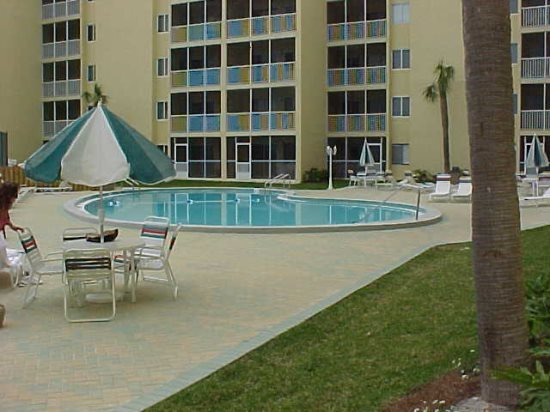 Holiday Surf & Racquet Club 116 Condo rental in Holiday Surf & Racquet Club in Destin Florida - #33
