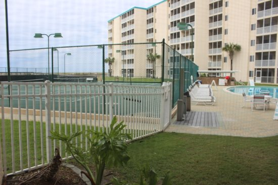 Holiday Surf & Racquet Club 116 Condo rental in Holiday Surf & Racquet Club in Destin Florida - #35