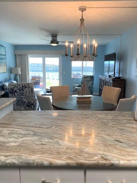 Holiday Surf & Racquet Club 117 Condo rental in Holiday Surf & Racquet Club in Destin Florida - #4