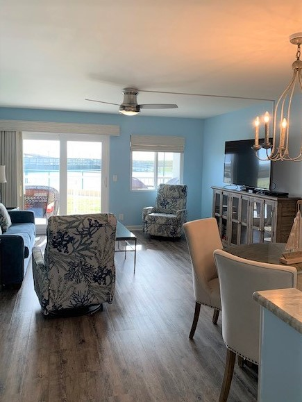 Holiday Surf & Racquet Club 117 Condo rental in Holiday Surf & Racquet Club in Destin Florida - #5