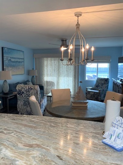 Holiday Surf & Racquet Club 117 Condo rental in Holiday Surf & Racquet Club in Destin Florida - #6