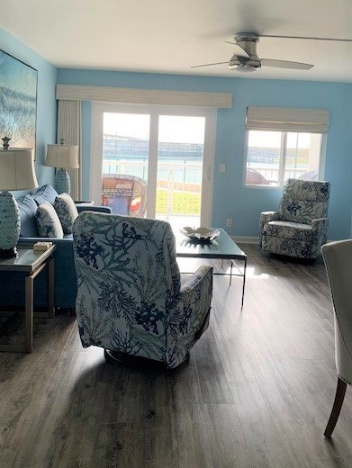 Holiday Surf & Racquet Club 117 Condo rental in Holiday Surf & Racquet Club in Destin Florida - #7