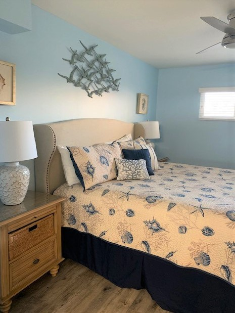 Holiday Surf & Racquet Club 117 Condo rental in Holiday Surf & Racquet Club in Destin Florida - #11