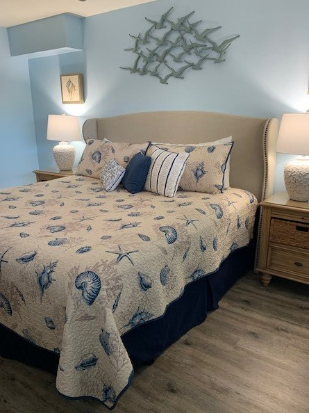 Holiday Surf & Racquet Club 117 Condo rental in Holiday Surf & Racquet Club in Destin Florida - #13