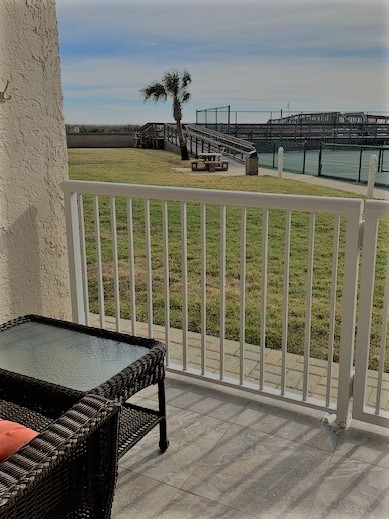 Holiday Surf & Racquet Club 117 Condo rental in Holiday Surf & Racquet Club in Destin Florida - #15