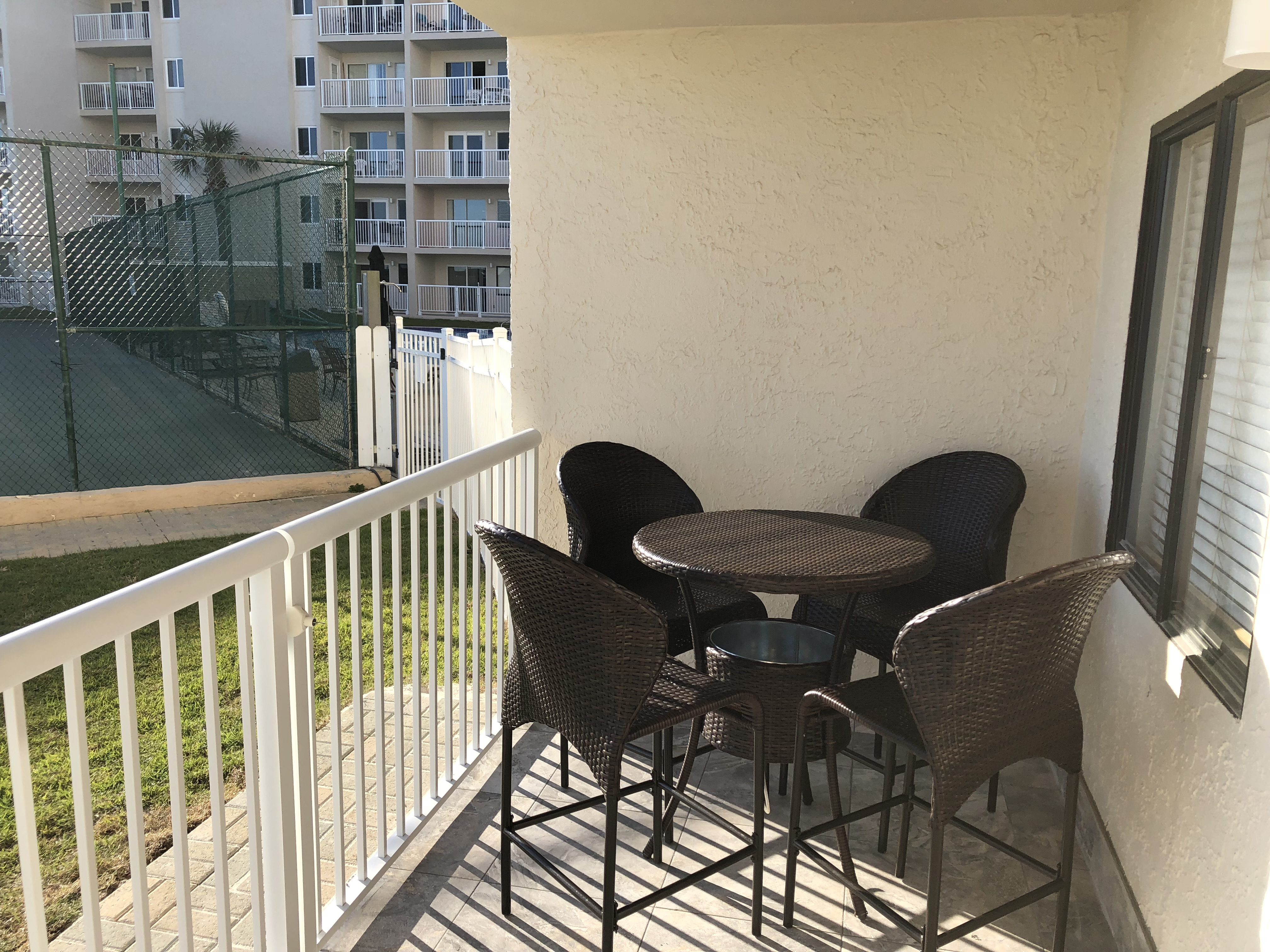 Holiday Surf & Racquet Club 117 Condo rental in Holiday Surf & Racquet Club in Destin Florida - #17