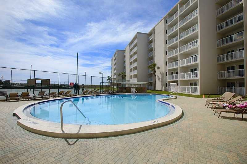 Holiday Surf & Racquet Club 117 Condo rental in Holiday Surf & Racquet Club in Destin Florida - #18