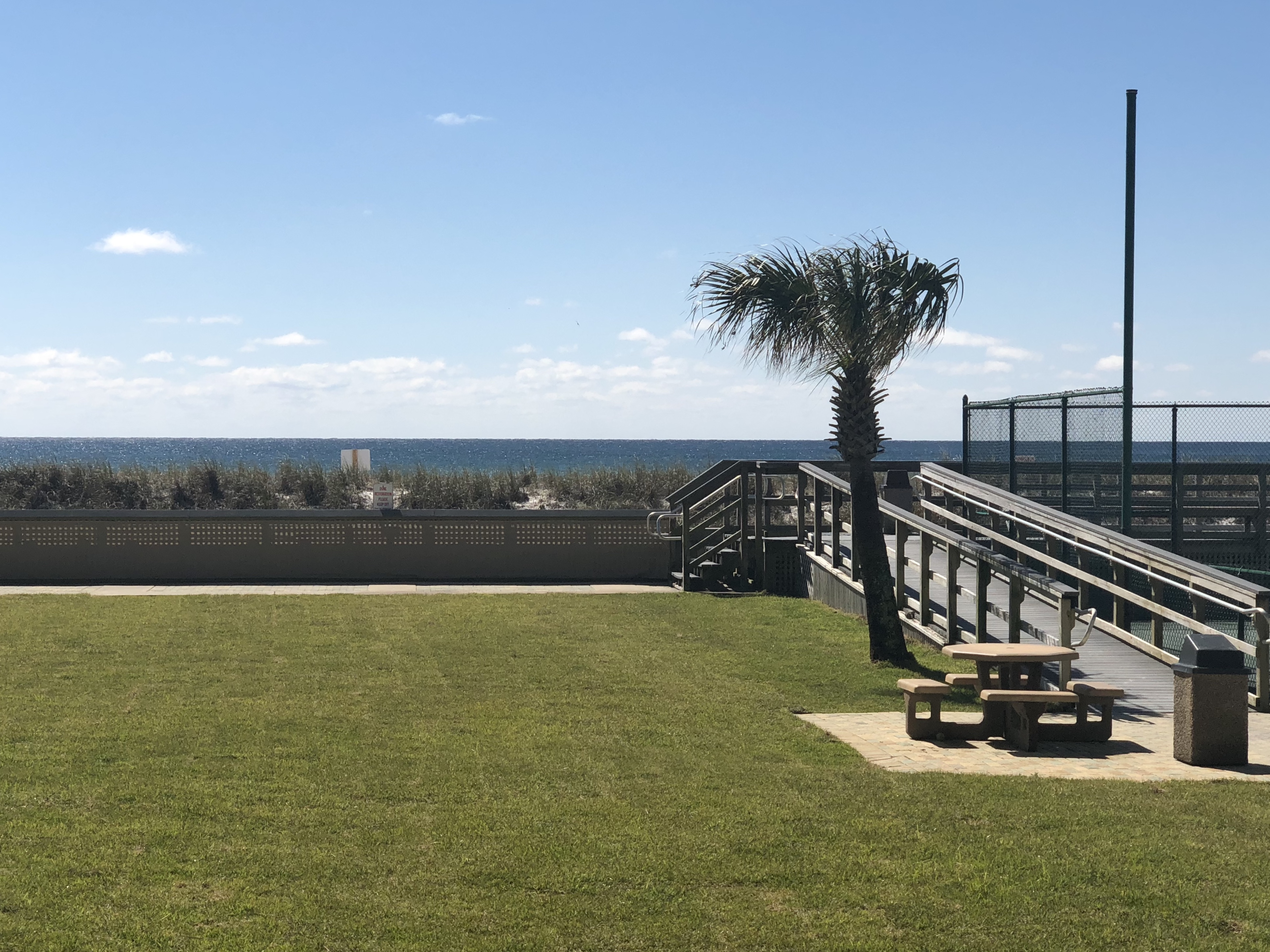 Holiday Surf & Racquet Club 117 Condo rental in Holiday Surf & Racquet Club in Destin Florida - #19