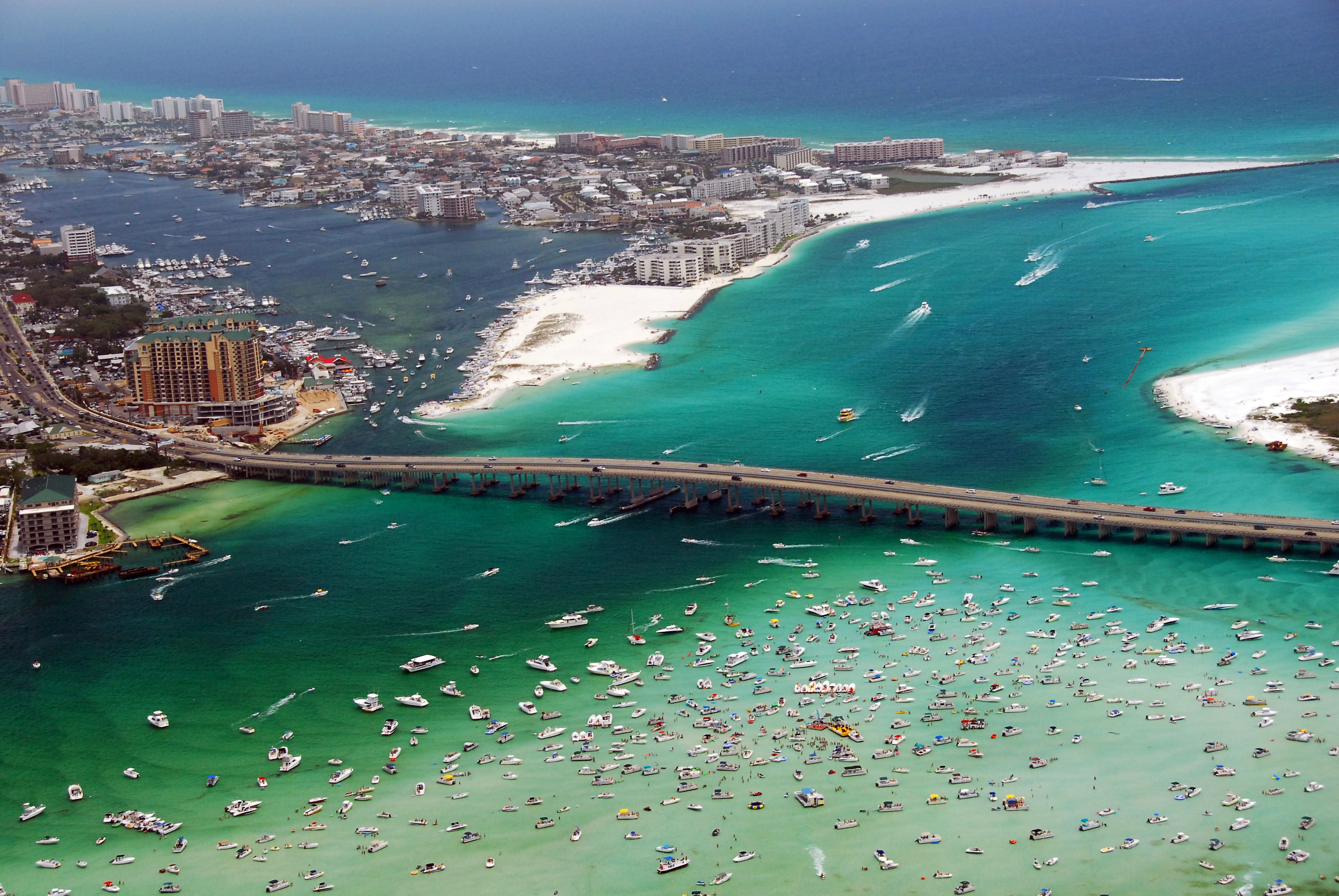 Holiday Surf & Racquet Club 117 Condo rental in Holiday Surf & Racquet Club in Destin Florida - #21
