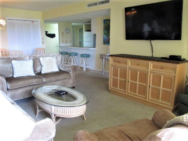 Holiday Surf & Racquet Club 118 Condo rental in Holiday Surf & Racquet Club in Destin Florida - #2