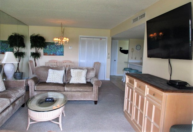 Holiday Surf & Racquet Club 118 Condo rental in Holiday Surf & Racquet Club in Destin Florida - #5