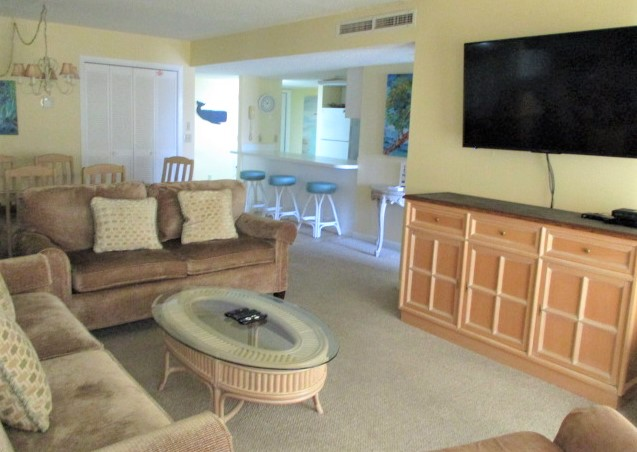 Holiday Surf & Racquet Club 118 Condo rental in Holiday Surf & Racquet Club in Destin Florida - #6