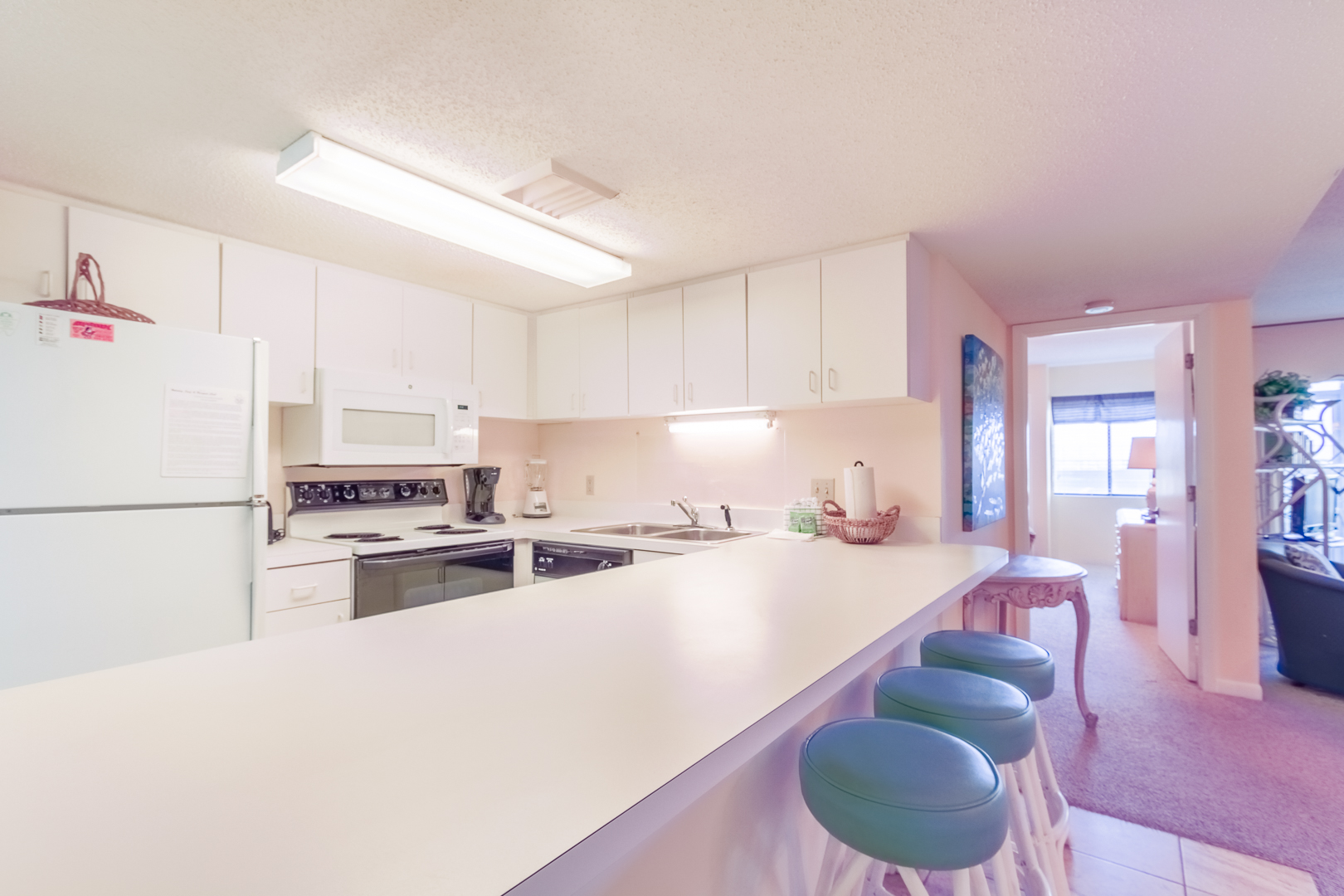 Holiday Surf & Racquet Club 118 Condo rental in Holiday Surf & Racquet Club in Destin Florida - #8