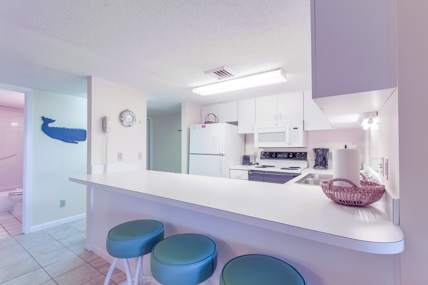 Holiday Surf & Racquet Club 118 Condo rental in Holiday Surf & Racquet Club in Destin Florida - #9