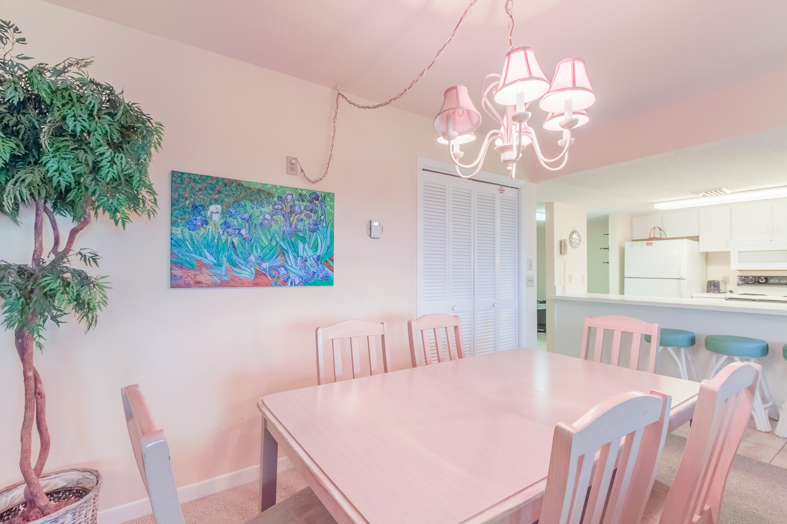 Holiday Surf & Racquet Club 118 Condo rental in Holiday Surf & Racquet Club in Destin Florida - #10