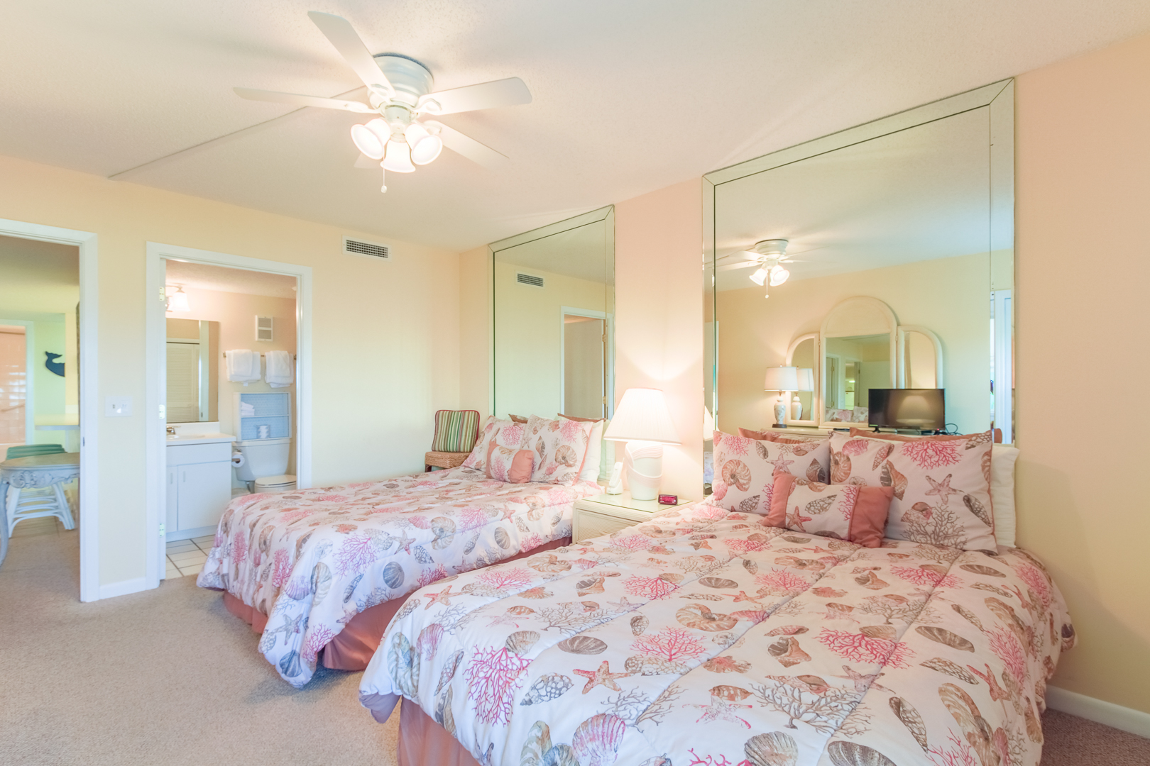 Holiday Surf & Racquet Club 118 Condo rental in Holiday Surf & Racquet Club in Destin Florida - #18