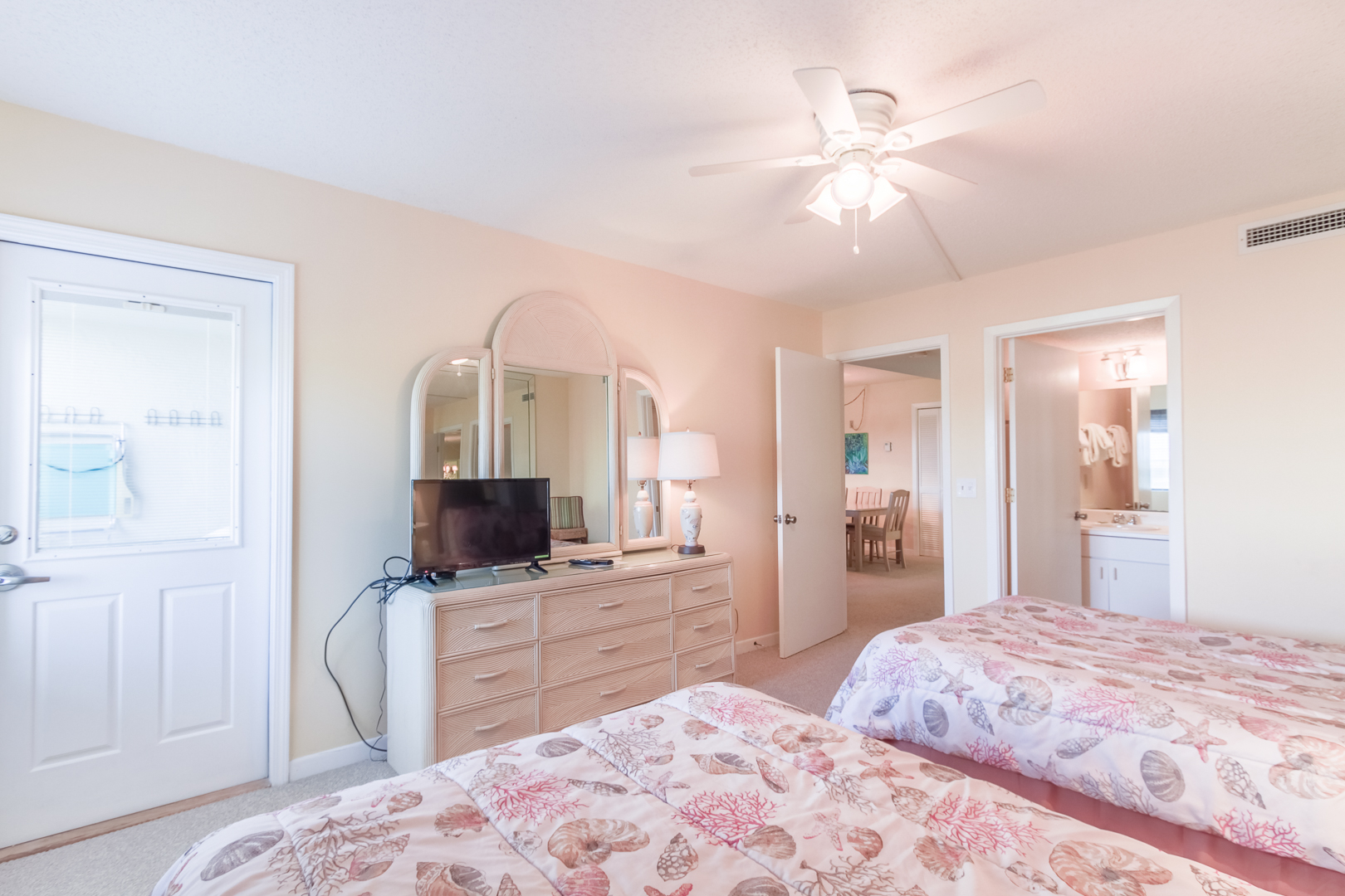 Holiday Surf & Racquet Club 118 Condo rental in Holiday Surf & Racquet Club in Destin Florida - #19