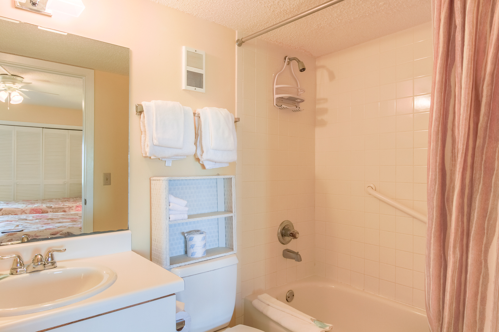 Holiday Surf & Racquet Club 118 Condo rental in Holiday Surf & Racquet Club in Destin Florida - #20