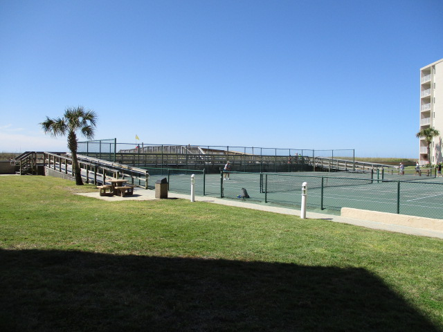 Holiday Surf & Racquet Club 118 Condo rental in Holiday Surf & Racquet Club in Destin Florida - #22