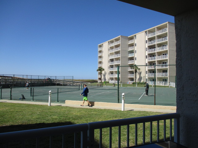 Holiday Surf & Racquet Club 118 Condo rental in Holiday Surf & Racquet Club in Destin Florida - #23