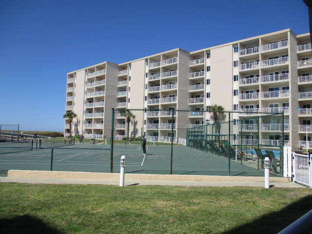 Holiday Surf & Racquet Club 118 Condo rental in Holiday Surf & Racquet Club in Destin Florida - #25