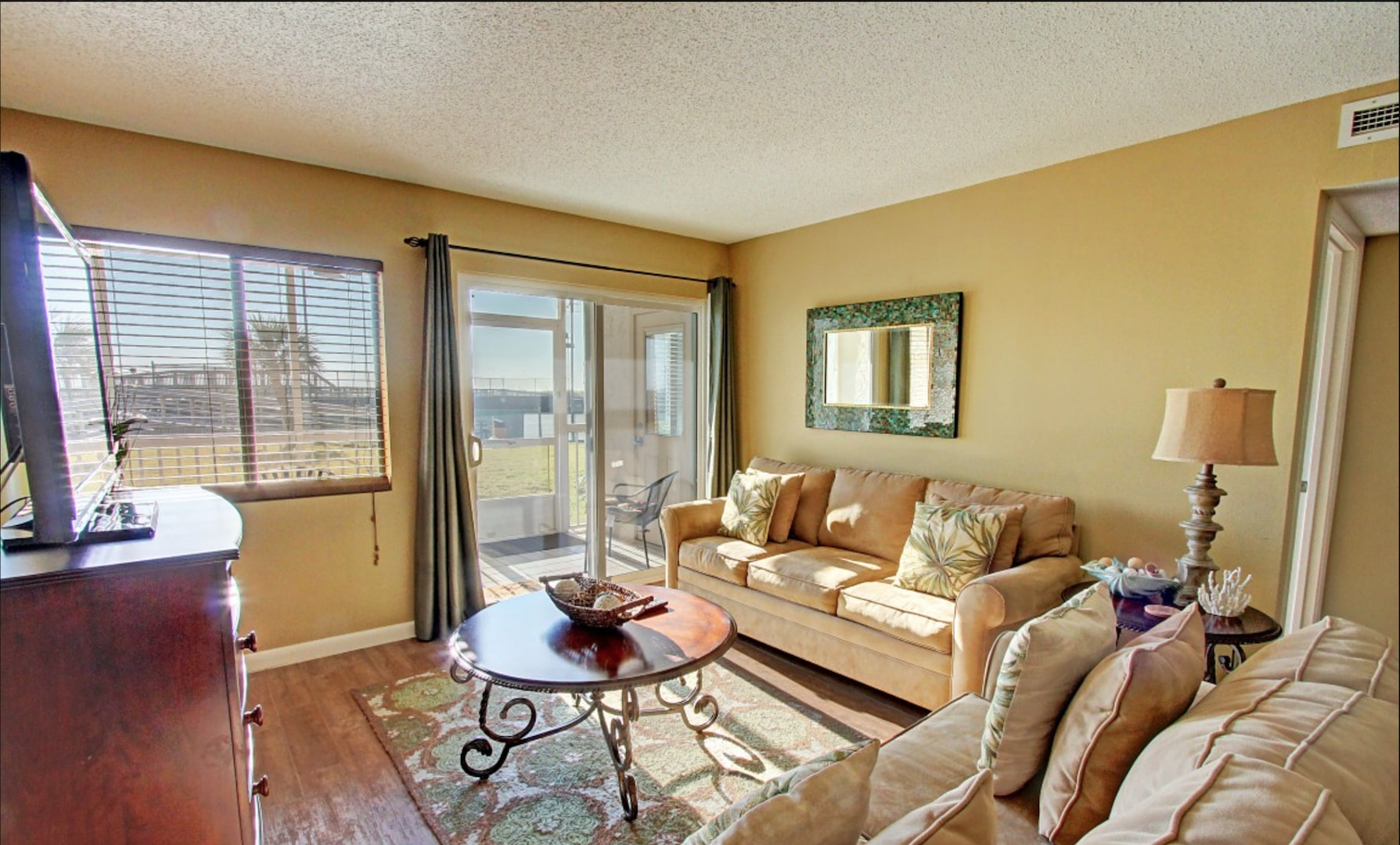 Holiday Surf & Racquet Club 119 Condo rental in Holiday Surf & Racquet Club in Destin Florida - #1