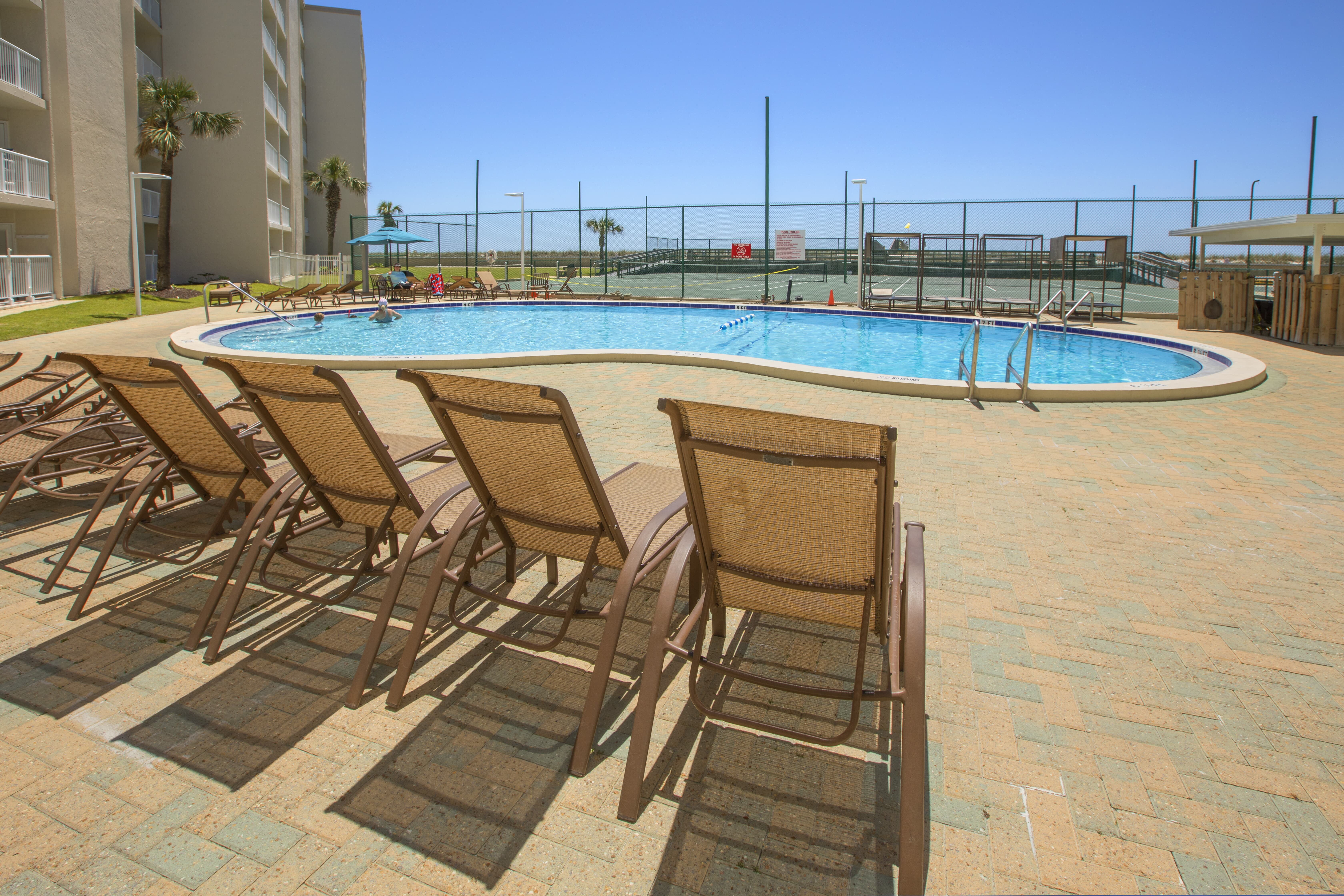 Holiday Surf & Racquet Club 119 Condo rental in Holiday Surf & Racquet Club in Destin Florida - #2