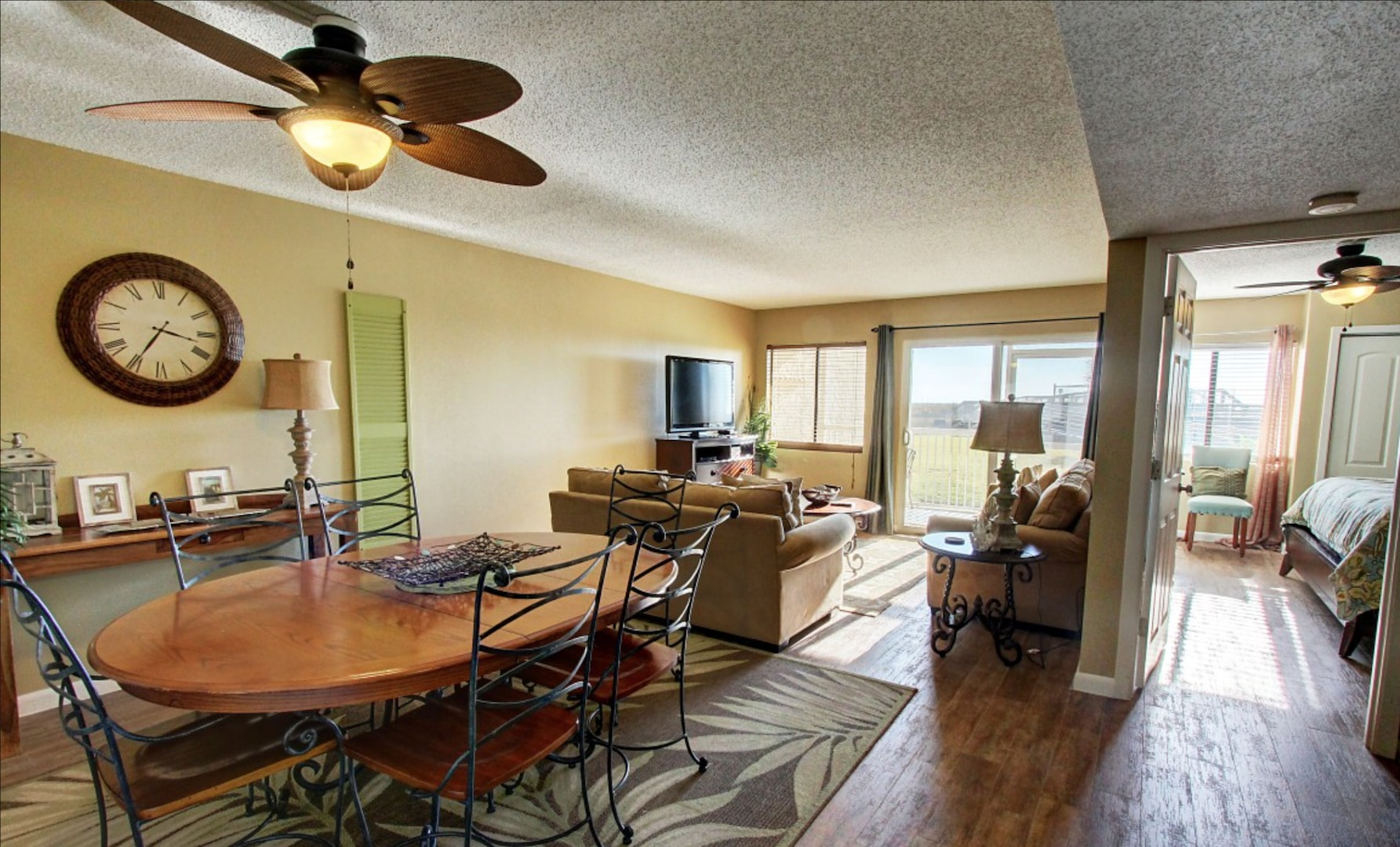 Holiday Surf & Racquet Club 119 Condo rental in Holiday Surf & Racquet Club in Destin Florida - #5