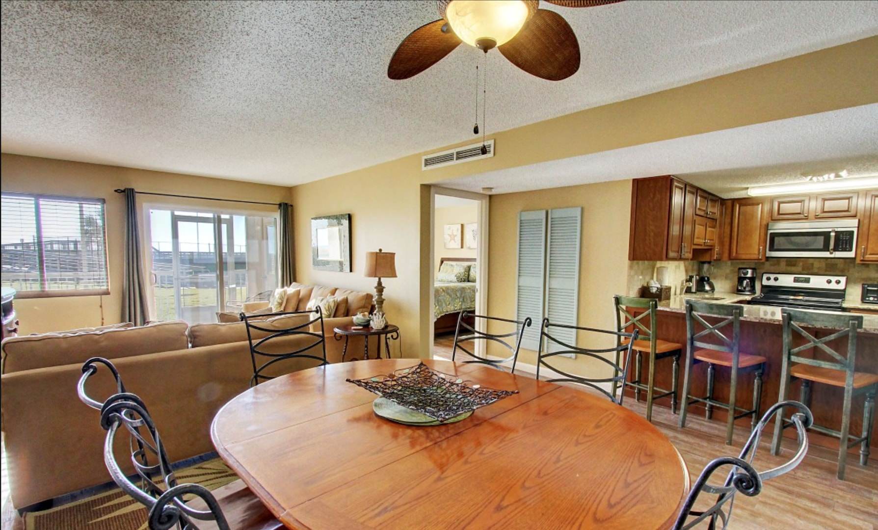 Holiday Surf & Racquet Club 119 Condo rental in Holiday Surf & Racquet Club in Destin Florida - #6