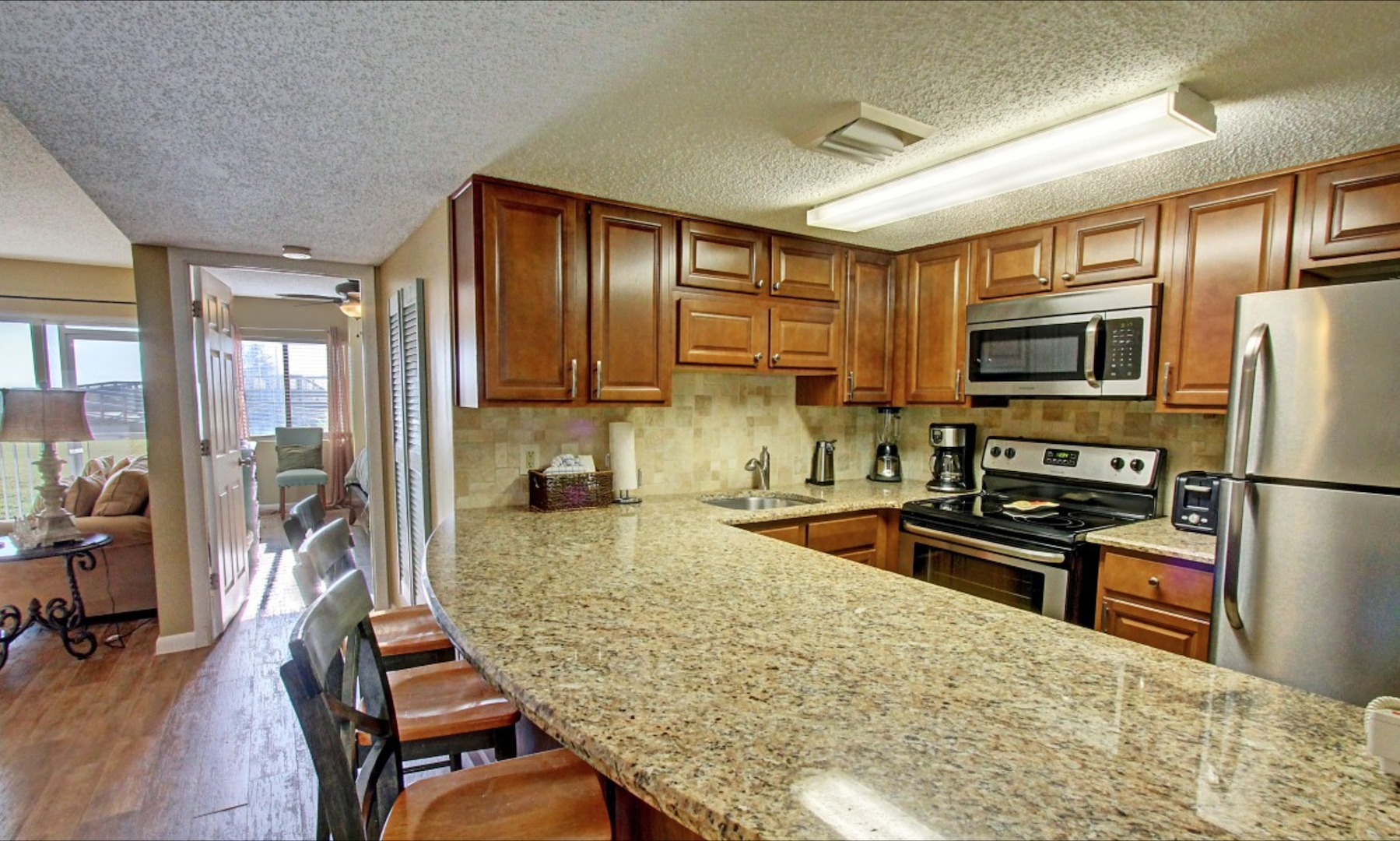 Holiday Surf & Racquet Club 119 Condo rental in Holiday Surf & Racquet Club in Destin Florida - #7