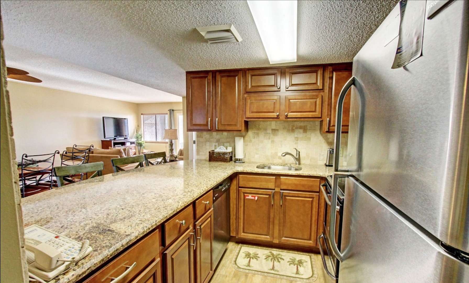 Holiday Surf & Racquet Club 119 Condo rental in Holiday Surf & Racquet Club in Destin Florida - #8