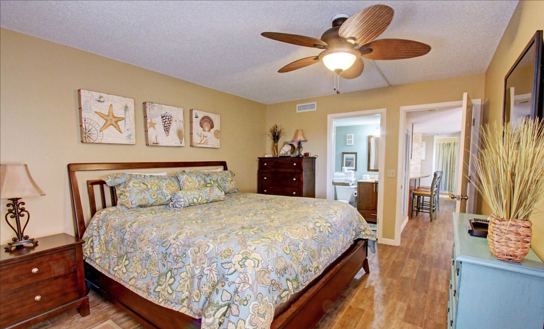 Holiday Surf & Racquet Club 119 Condo rental in Holiday Surf & Racquet Club in Destin Florida - #9