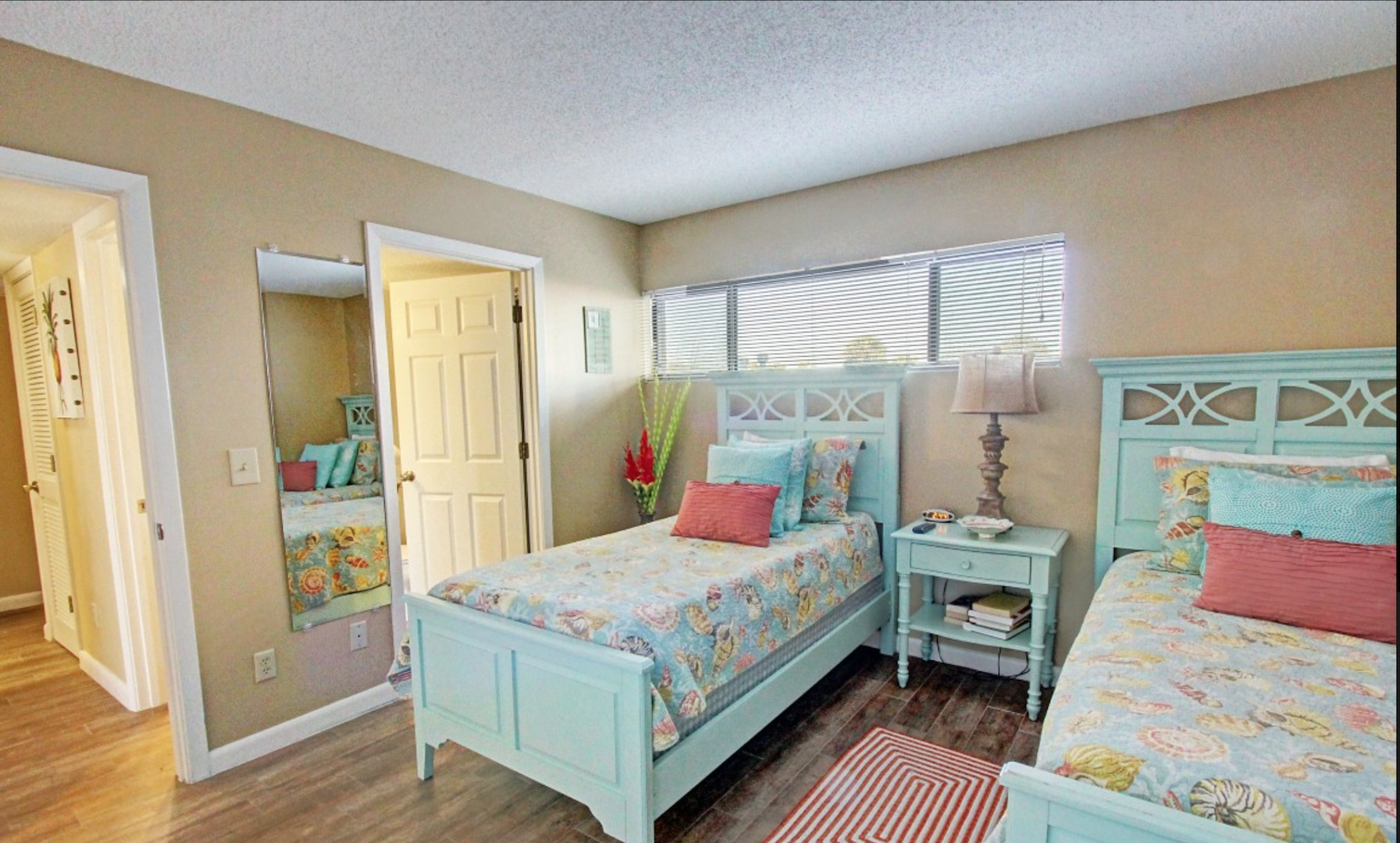 Holiday Surf & Racquet Club 119 Condo rental in Holiday Surf & Racquet Club in Destin Florida - #12